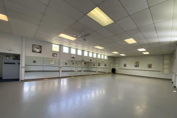 Dance Studio Saskatoon