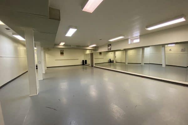 Saskatoon Dance School