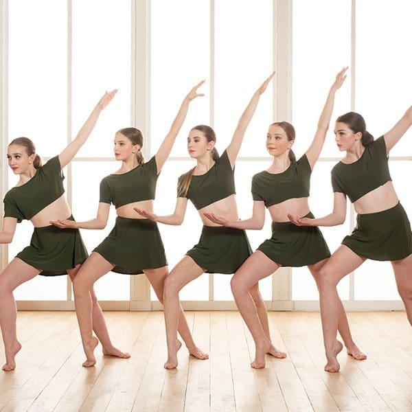 Contemporary Dance Lessons Saskatoon